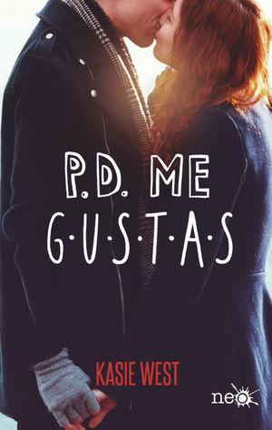 PD ME GUSTAS