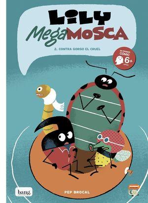LILY MEGA MOSCA VOL 2