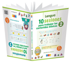 10 SESIONES PARA TRABAJAR LOS CONTENIDO BASICOS 2