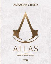 ATLAS ASSASSINS CREED
