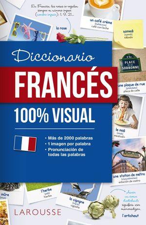 DICCIONARIO DE FRANCES 100% VISUAL