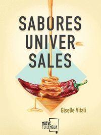 SABORES UNIVERSALES