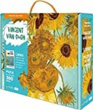 VICENT VAN GOGH LOS GIRASOLES