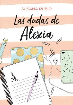 ALEXIA 2. LAS DUDAS DE ALEXIA