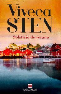 SANDHAMN 5. SOLSTICIO DE VERANO