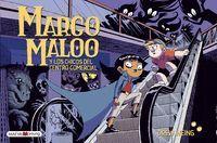 MARGO MALOO 2. CHICOS DEL CENTRO COMERCIAL