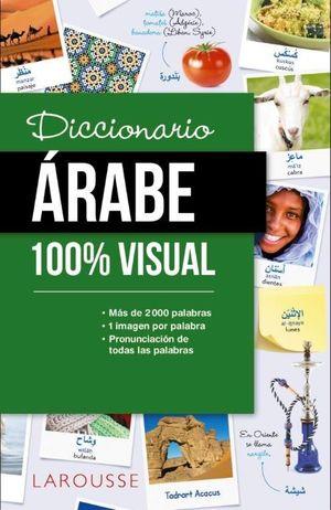 DICCIONARIO DE ARABE 100% VISUAL