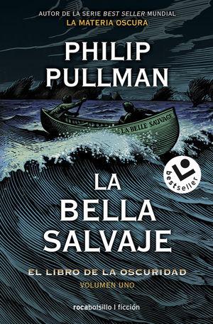 EL LIBRO DE LA OSCURIDAD 1. LA BELLA SALVAJE