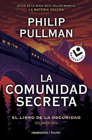 EL LIBRO DE LA OSCURIDAD 2. LA COMUNIDAD SECRETA