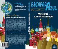 MOSCU Y SAN PETERSBURGO 2019