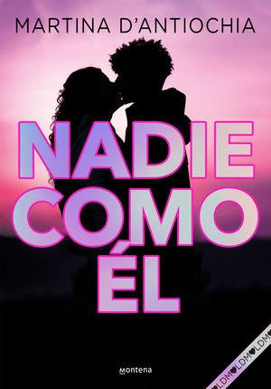 NADIE COMO EL