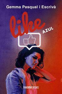 LIKE 1. AZUL