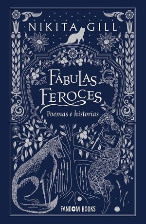 FABULAS FEROCES
