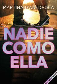 MARTINA 2. NADIE COMO ELLA