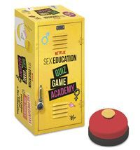 SEX EDUCATION QUIZ GAME