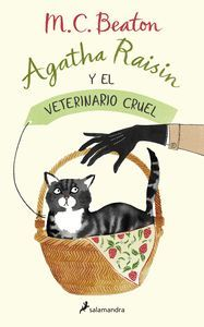 AGATHA RAISIN 2. AGATHA RAISIN Y EL VETERINARIO CRUEL