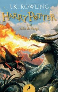 HARRY POTTER 4. Y EL CALIZ DE FUEGO