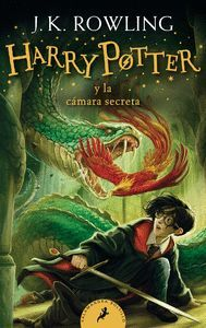 HARRY POTTER 2. Y LA CAMARA SECRETA