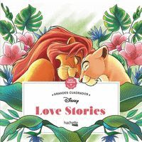 ARTETERAPIA. LOVE STORIES