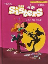 LAS SISTERS 2