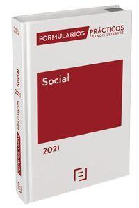 FORMULARIOS PRACTICOS SOCIAL 2021