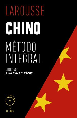 CHINO. METODO INTEGRAL