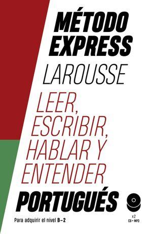 METODO EXPRESS PORTUGUES
