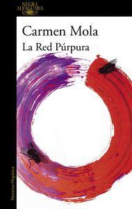 LA NOVIA GITANA 2. LA RED PURPURA