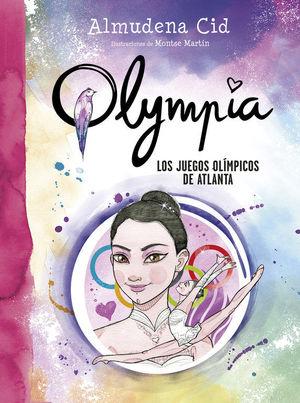 OLYMPIA 9 LOS JUEGOS OLIMPICOS DE ATLANTA