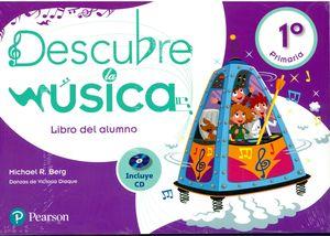 1EP. DESCUBRE LA MUSICA LIBRO ALUMNO ANDALUCIA 2019 ANAYA