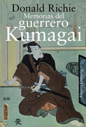 MEMORIAS DEL GUERRERO KUMAGAI