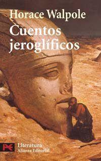 CUENTOS JEROGLIFICOS