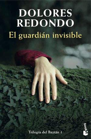 BAZTAN 1. EL GUARDIAN INVISIBLE