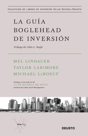 LA GU¡A BOGLEHEAD DE INVERSION