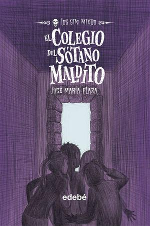 5. EL COLEGIO DEL SÓTANO MALDITO