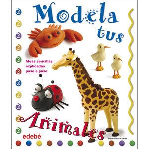 MODELA TUS ANIMALES