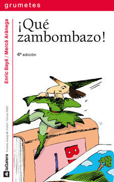 ¡QUÉ ZAMBOMBAZO!