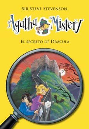 AGATHA MISTERY 15. EL SECRETO DE DRACULA
