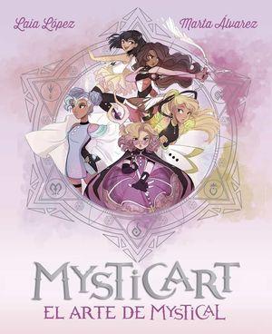 MYSTICART 1. EL ARTE DE MYSTICAL