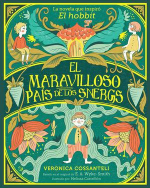 EL MARAVILLOSO PAIS DE LOS SNERGS