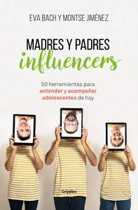 PADRES Y MADRES INFLUENCERS