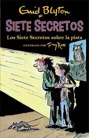 LOS SIETE SECRETOS SOBRE LA PISTA