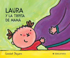 LAURA Y LA TRIPITA DE MAMA