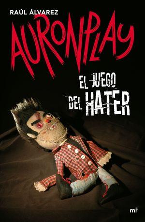 AURONPLAY EL JUEGO DEL HATER