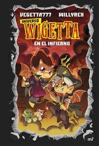 WIGETTA 1. ANGELES Y DEMONIOS