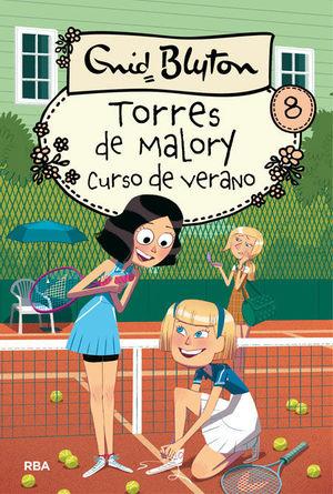 TORRES DE MALORY 8. CURSO DE VERANO.