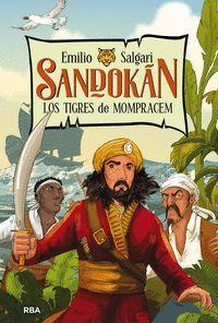 SANDOKAN 1 LO TIGRES DE MOMPRACEM