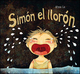 SIMON EL LLORON