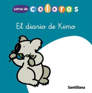 LETRAS DE COLORES 6 CASTELLANO ED08 SANTILLANA