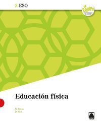 2ESO. EDUCACION FISICA EN EQUIPO TEIDE